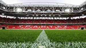 Россия сыграет с Мальтой в отборе на ЧМ-2022 на стадионе «Спартака»