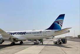 Egypt Air увеличит частоту рейсов в Египет