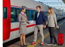 Студенты получат скидку до 50% на билеты на поезда дальнего следования