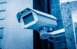 Видеонаблюдение для безопасности