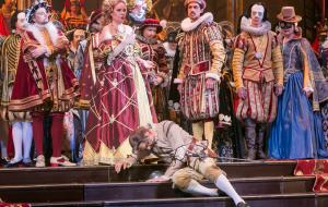 В Большом театре показали «Дон Кихота» в постановке Башкирской оперы