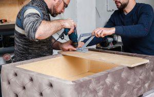 Изготовление мебели под франшизой — насколько выгодно?