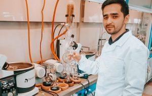 Ученые НЦМУ разработали внутрипластовые катализаторы