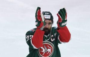Зарипов завершит карьеру после нынешнего сезона