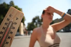 Как жара влияет на риск несчастного случая на работе