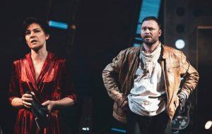 Театр на Васильевском выпустит три новых спектакля и проведет фестиваль