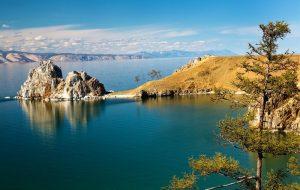 Россияне рассказали, какие природные места страны мечтают увидеть