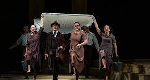 В Таганроге открылся театральный фестиваль «На родине Чехова»