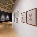 Выставка работ фотографа Николая Андреева открывается в Третьяковской галерее