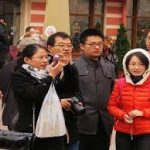 Конкурентоспособность станет ключевым понятием в развитии въездного туризма из КНР