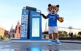 Талисманом ЧМ-2022 по волейболу в России стал тигр