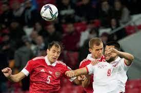 Сможет ли сборная Россия выйти на первое место в группе
