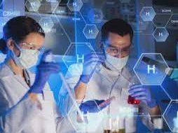Ученые представили новый способ создания биосовместимой поверхности имплантатов