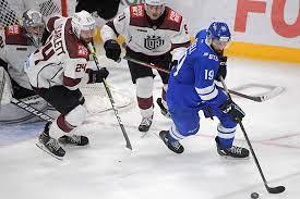 Московское «Динамо» продолжило серию без поражений в чемпионате КХЛ