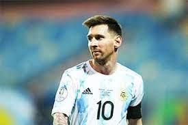 Месси побил рекорд Пеле по голам за южноамериканскую сборную