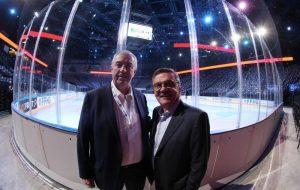 Президентом Международной федерации хоккея стал француз Люк Тардиф