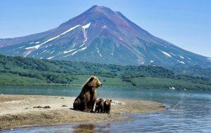 Камчатка рассчитывает довести к 2035 году количество туристов до 16 млн человек