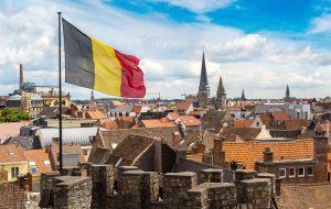 У Бельгии будет новый визовый оператор в России