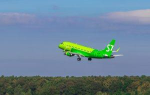 S7 начнет тестировать IATA Travel Pass