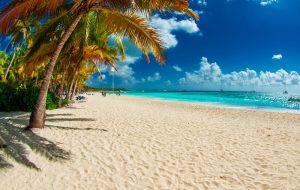 Первый рейс авиакомпании Royal Flight прибыл в Доминикану полностью загруженный