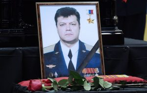 Премьера фильма «Небо» о гибели летчика Пешкова в Сирии перенесена на ноябрь