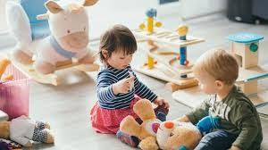 У ребенка до 5 лет уровень энергии на 50% больше по сравнению со взрослым