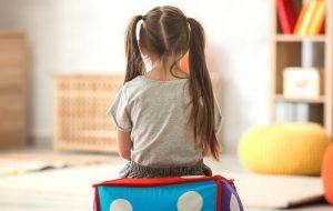 Состав микробиома кишечника ребенка может использоваться для диагностики аутизма
