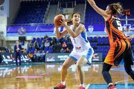 Стартовал чемпионат женской баскетбольной Премьер-лиги