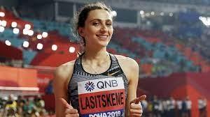 Мария Ласицкене претендует на звание лучшей легкоатлетки Европы