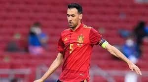 Бускетс признан лучшим футболистом финального турнира Лиги наций