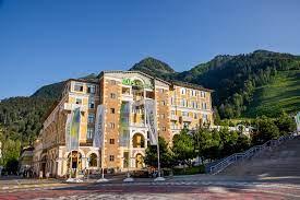 Три отеля Курорта Красная Поляна стали лидерами международного рейтинга Accor