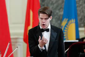 В Москве наградили молодых оперных певцов