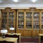 Историческая библиотека впервые представила широкой публике книжное искусство начала XIX века