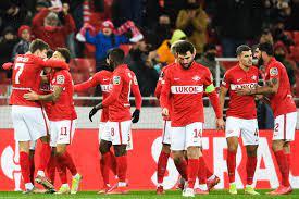 «Спартак» опустился на последнее место в своей группе Лиги Европы