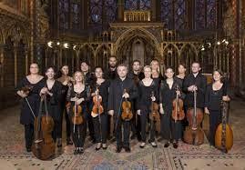 Французский ансамбль старинной музыки Les Accents выступил в Концертном зале имени Чайковского