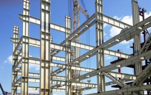 Производство металлоконструкций для сооружений