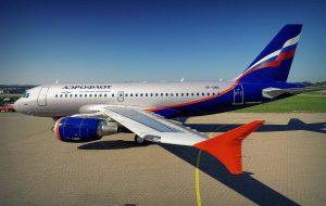 Аэрофлот в девятый раз признан «Лучшей авиакомпанией Восточной Европы»