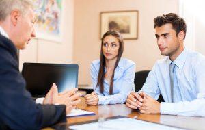Современная юридическая консультация
