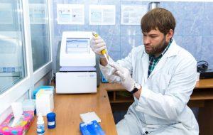 КФУ открывает молодёжную лабораторию молекулярной генетики и биотехнологий