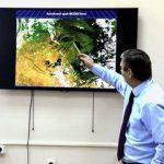 Физики АлтГУ помогают в решении экологических проблем планеты