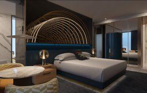 Marriott International откроет первый отель сети W Hotels в Тоскане